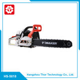 58cc Direct Factory Price Small Gas Chainsaw Chain Prices 5818