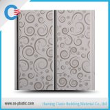 Decoration Material Plastic Tiles 200/250mm PVC Ceiling Panel Wall Panel