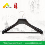 Deluxe Clothes Hangers with Square Wooden Bar (WDS200)