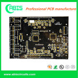Professional PCB Manufacturer Immersion Gold/Silver/Tin Fr-4 High Tg 4 Layers Circuit Board.