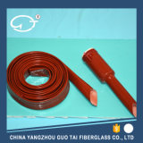 Expandable Fiberglass Sleeving Coated with Silicone Resin