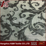 Embossed Jacquard 55% Polyester 45% Cotton Blend Fabric for Dress