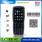 Inventory Stock-Take Wireless Handheld Barcode Data Collection Terminal