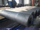 Manufacturer Supply High Quality RP HP Shp UHP Graphite Electrode for Arc Furnace 10 Inch - 18 Inch