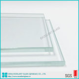 Top Quality 3.2mm 4mm Ultra Clear Flat Textured Float Tempered Glass Used for Solar Panel