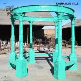 Factory Price Decorative Iron Gazebo Wholesale Igc-05
