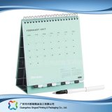 Creative Desktop Calendar for Office Supply/ Decoration/ Gift (xc-stc-022)