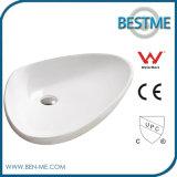 Sanitary Ware Bathroom Sink Wash Cabinet Ceramic Basin