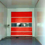 Cheap Roll up High Speed Industrial Door