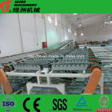 New Advanced Gypsum Board Plant