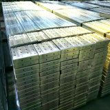 Wholesale Galvanized Metal Decking Board Scaffolding Steel Plank