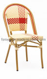 Wholesale Cheap Garden Furniture Restaurant Outdoor Dining Chair Uesd Stackable Chair