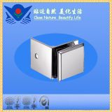 Xc-B2013 Stainless Steel Bevel Edge Square 90 Degree Fixed Clamp