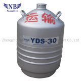 Liquid Nitrogen Container Price for Sale