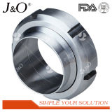 Sanitary Stainless Ateel Tube Fitting Pipe Fittings SMS Union