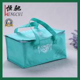 Non Woven Promotion Gift Food Chiller Ice Cooler Bag