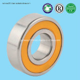 High Precision Ball Bearings for Auto Parts Long Life Usage Motorcycle Parts Pump Bearings Agriculture Low Noise Bearing (6200 ZZ RS) with Ts16949