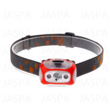 3AAA Dry Batteries Powered 5W LED Headlamp (21-2Y1717A)