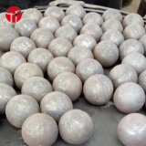 3.5 Inch Wear Resisting Forgrd Steel Ball for Power Plant
