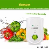 Household Ozone Generator, Ozone Water Purifier, Portable Air Purifier with Ce RoHS