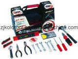 48PCS Wholesale Cheap Car Roadside Auto Survival Emergency Tool Kit