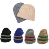 Hot Sale Wholesale Beanie Knitted Hat/Beanie Hats