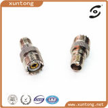 RF Coaxial UHF Female to SMA Female Connector Adaptor Converter