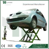 Double Hydraulic Cylinders Scissor Car Lift Maintenance Equipment&Nbsp; (LS27/1200/M; LS30/1200/M)