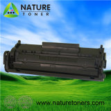 Universal Black Toner Cartridge for HP/Canon Q2612A/FX-9/FX-10