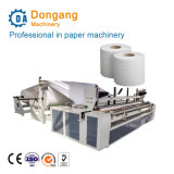 Full Automatic Small Toilet Paper Roll Making Machine