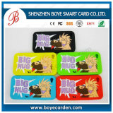 Promotional PVC smart cards factory catalog