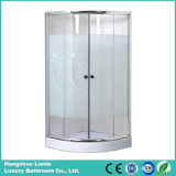 Wholesale Cheap Price Custom Bathroom Glass Door Simple Shower Room (LTS-825Orchid)