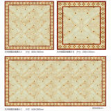 Glazed Ceramic Tile for Rustic