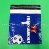 Custom Colorful Poly Courier Bag/Self-Adhesive Bag for Express