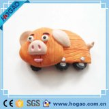 Resin Fridge Magnet a Lovely Puppy Home Decoration