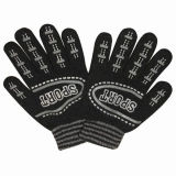 Fashion Acrylic Knitted Sports Magic Gloves (YKY5405)