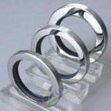 Good Quality Dual PTFE Lip Rotary Seals / Compressor Oil Seals PTFE Rod