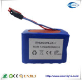 Electric Skateboard Lithium Battery Pack 36V 4.4 Ah