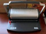 U Handle Comb Binding Machine