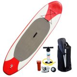 Inflatable Stand up PVC Sup Surfing Paddle Board