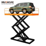 Hydraulic Floor to Floor Lift Simple Car Elevador