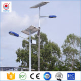 Africa Soncap Ce ISO Certfication Solar Street Light with Pole
