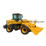 Small Front Mini Wheel Loader Construction Equipment