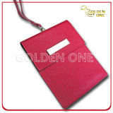 Promotion Gift Superior Quality PU Leather ID Card Holder