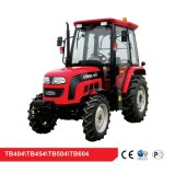 Foton Lovol 30-60 HP 4WD Farm Walking Garden Lovol Tractor with CE and EPA4F