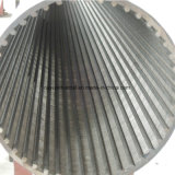 Wedge Wire Continuous Slot Water Well Screens for Water Well Drilling