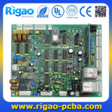 Rigid PCB Wireless Circuit Board Surface Mount Electronic Components
