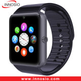Original Gt08 Fitness Android Phone Bluetooth Smart Watch with Nfc/Camera/Pedometer