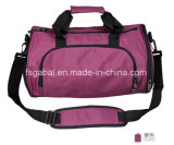 Fashion Round Sports Travel Luggae Bag with Single Shoulder