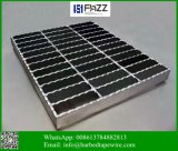 Galvanized Drainage Grates/Steel Grating Stairs/Concrete Steel Grating